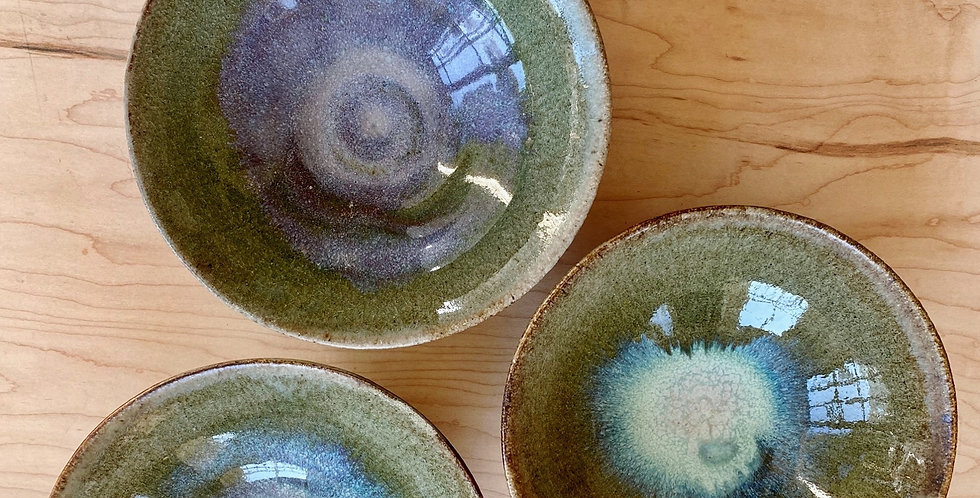 Ramen Bowls II