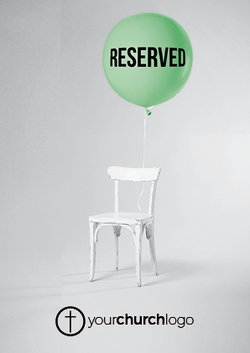 #2 Reserved