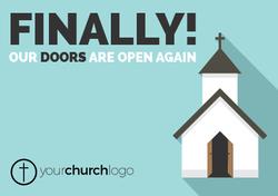 #4 Church