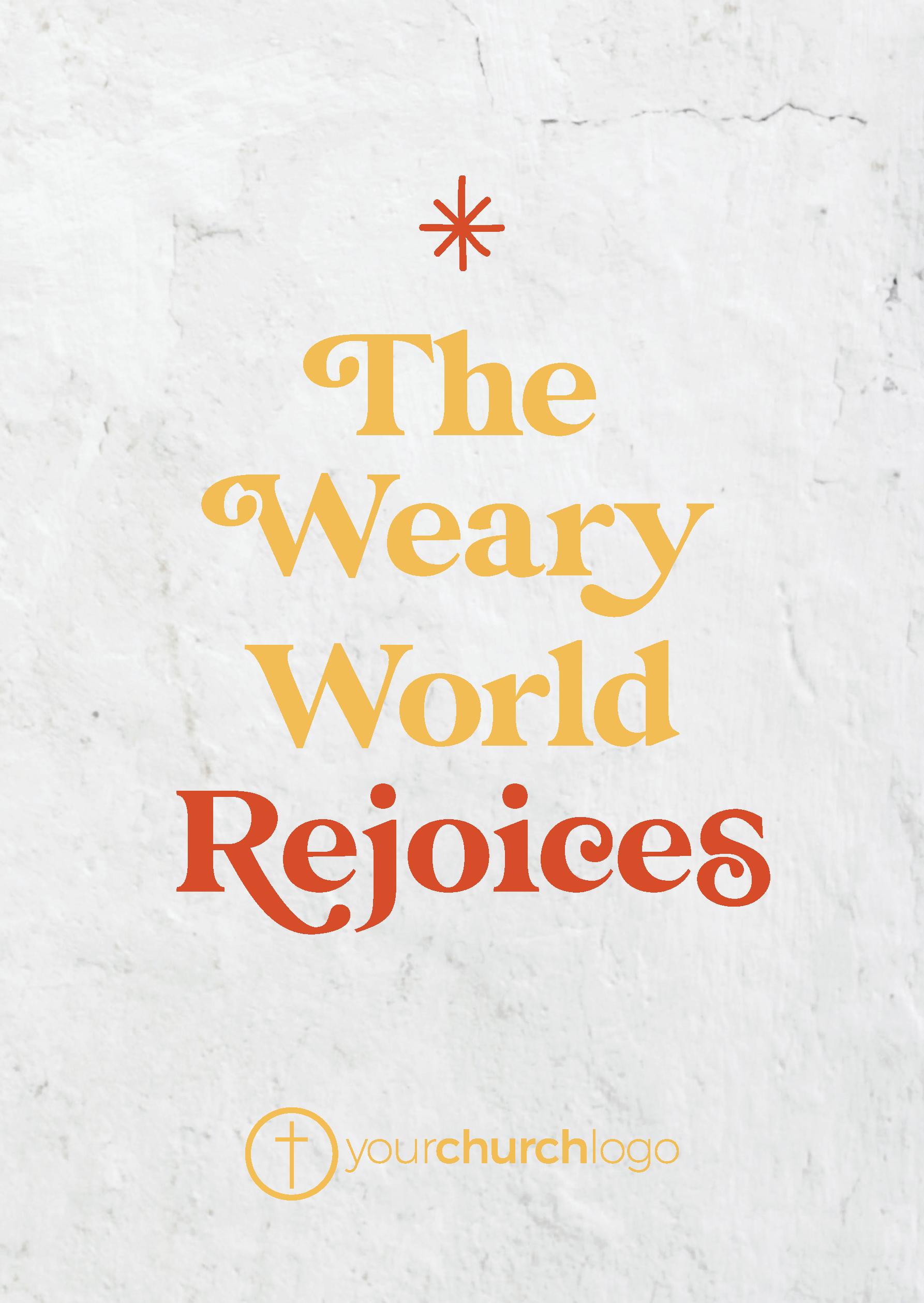 Weary World