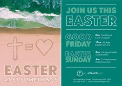 Sandy Easter