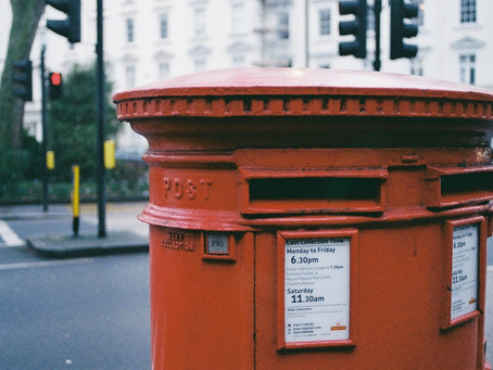 New Royal Mail Pandemic Incentive for Advertising Mail