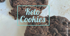Easy Keto | Low-carb cookie recipe  You Must Try