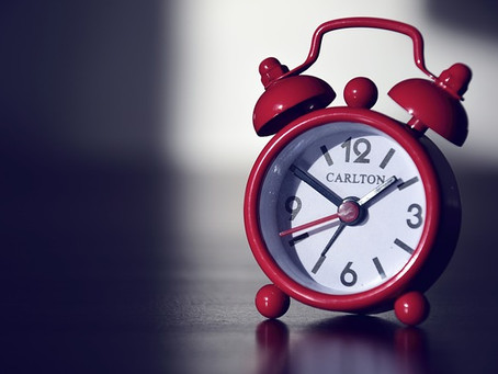 How to Beat the Daylight Savings Blues