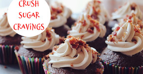3 Simple Ways To Crush  Sugar Cravings