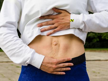 6 Diastasis recti (abdominal separation) myths busted