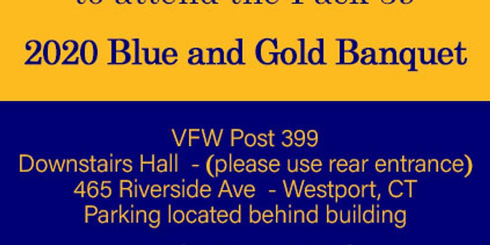2020 Blue & Gold Banquet/AOL Ceremony