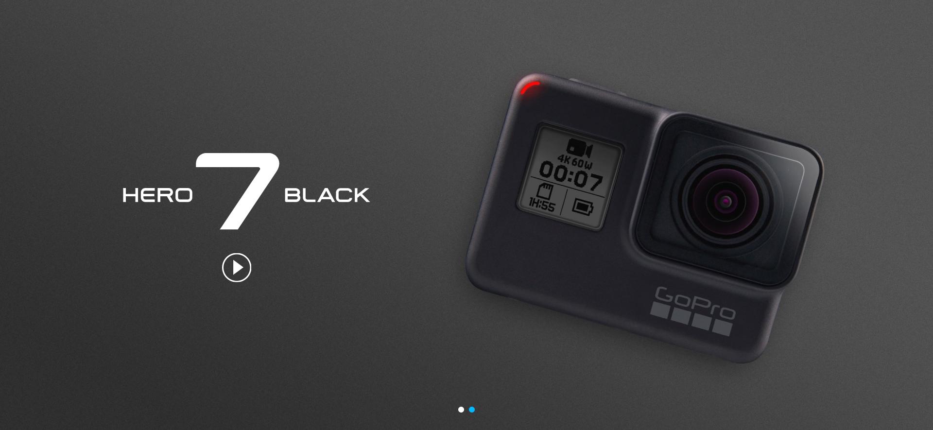 Hero 7 Black - GeoDigital Colombia