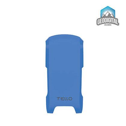 Tapa azul - Tello