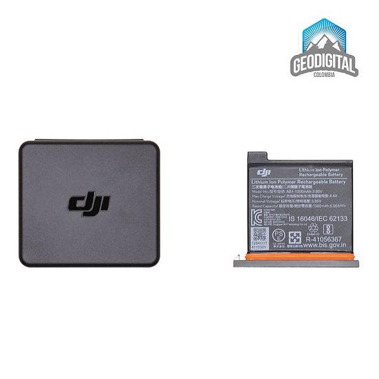 Batería - DJI Osmo Action