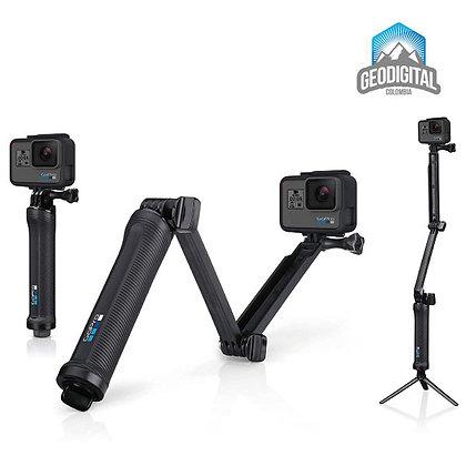 3 Way - GoPro