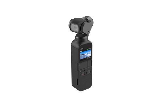 DJI Osmo Pocket - GeoDigital Colombia