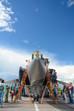 Фоторепортаж с авиашоу Крылья Пармы 2017