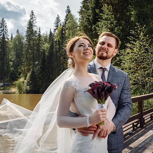 Вадим и Эльмира