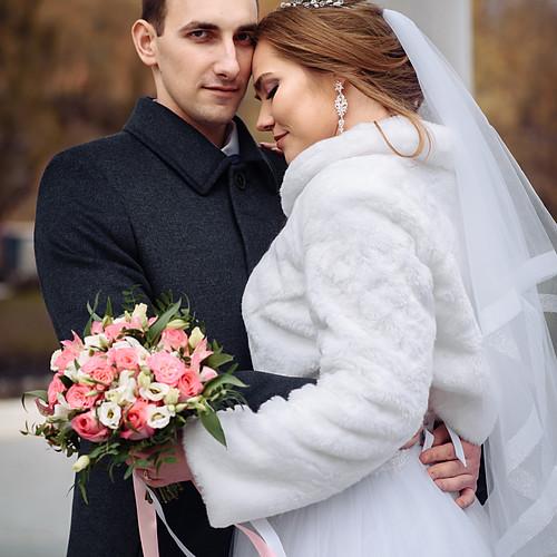Юра и Екатерина