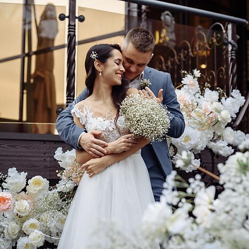 Алексей и Елизавета