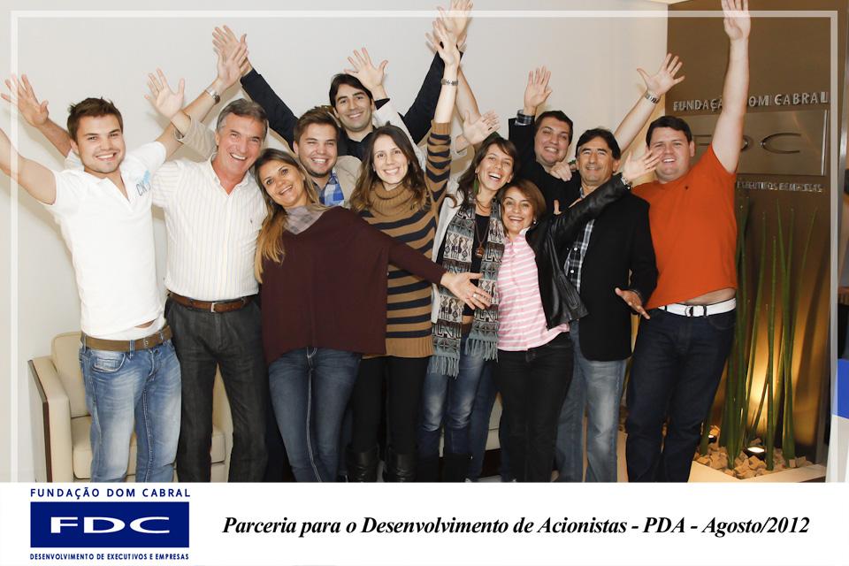 FDC - Fundação Dom Cabral