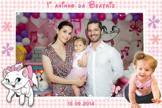 Beatriz - Gata Marie