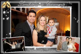 Fernando e Karina