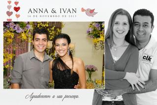 Anna e Ivan