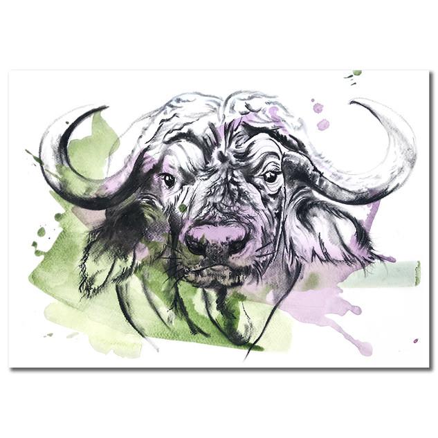 Bartholomew the Buffalo