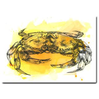 Colin the Crab