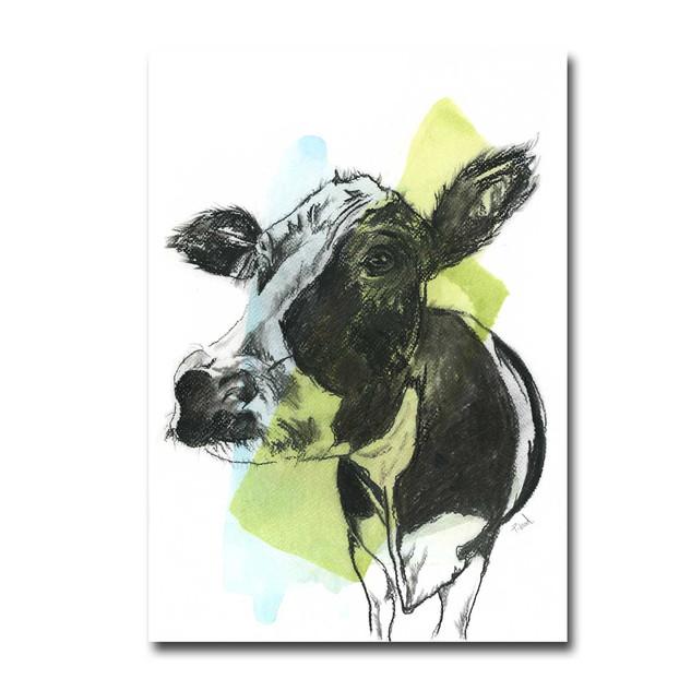 Camilla the Cow