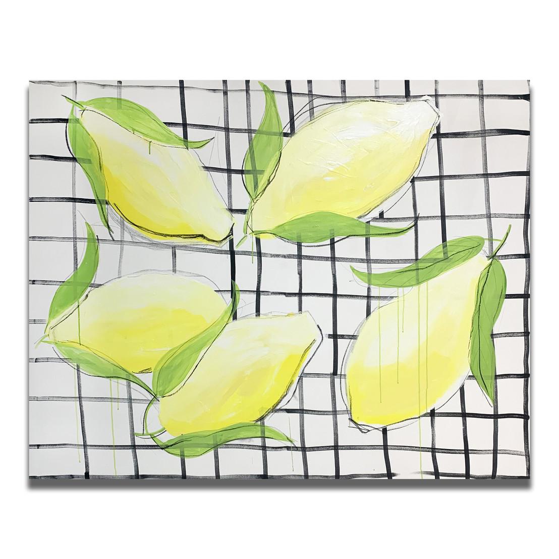Bunch of Lemons  2021