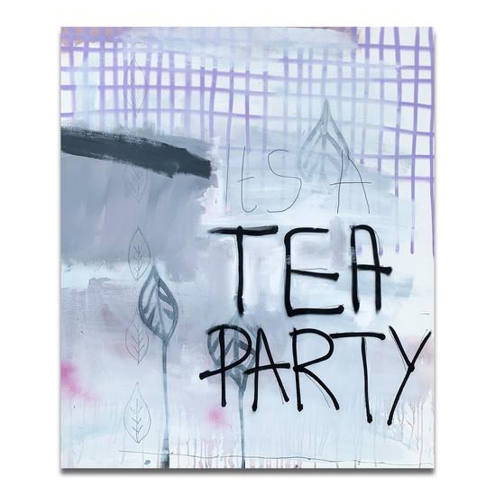 Its a Tea Party