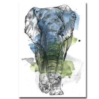 Eddie the Elephant