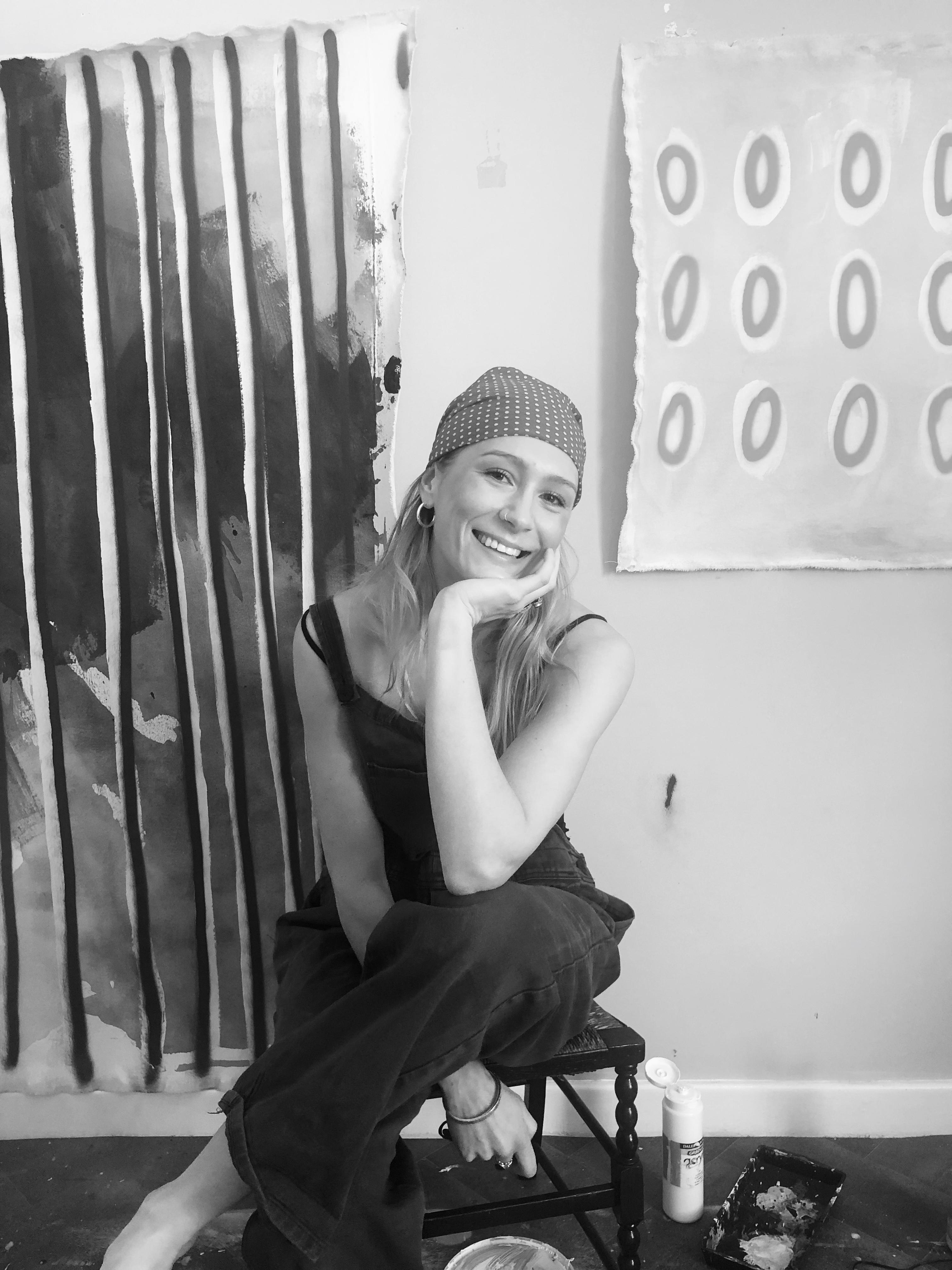 Phoebe Boddy Artist