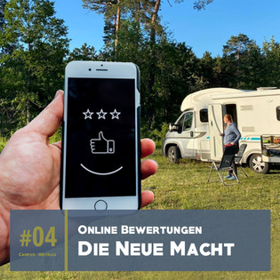 Campingplatz bewerten