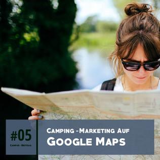 Google Maps Campingplatz