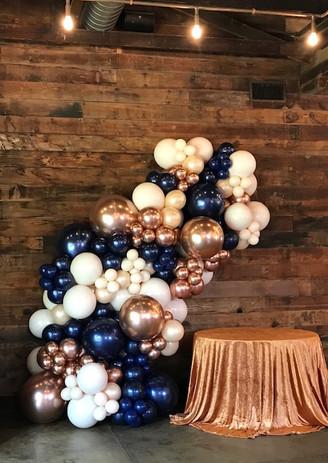 Luxury Wedding Balloons