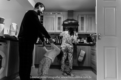 Ensaio de Família | Fotografia de Família