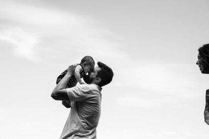 Ensaio de Família   Fotografia de Família