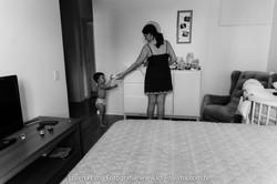 Fotografia Documental de Família