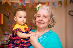Aniversário Infantil - Campos dos Goytacazes