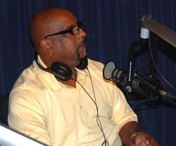 Host Alonzo Williams