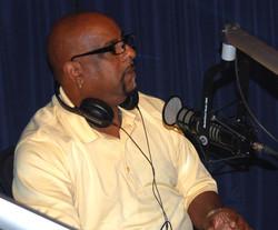 Host Alonzo Williams