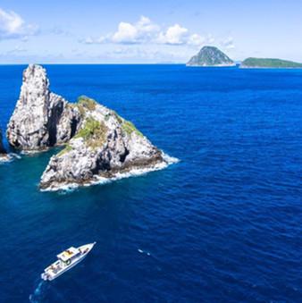 Carib Marine in the Grenadines