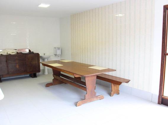 Casa di Beta - Unidade Jardim Social
