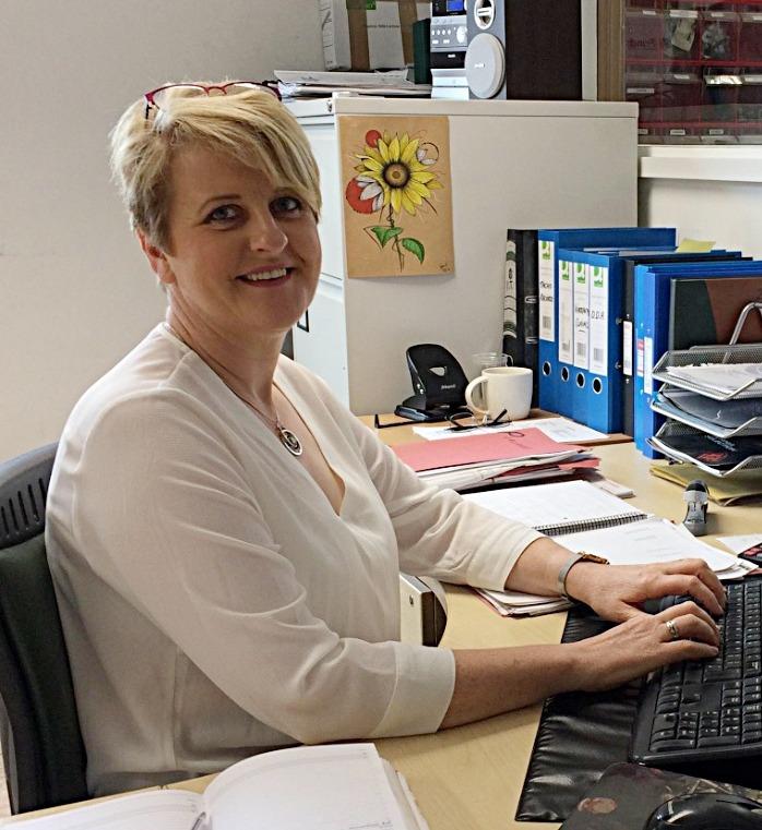 Pauline Kelly