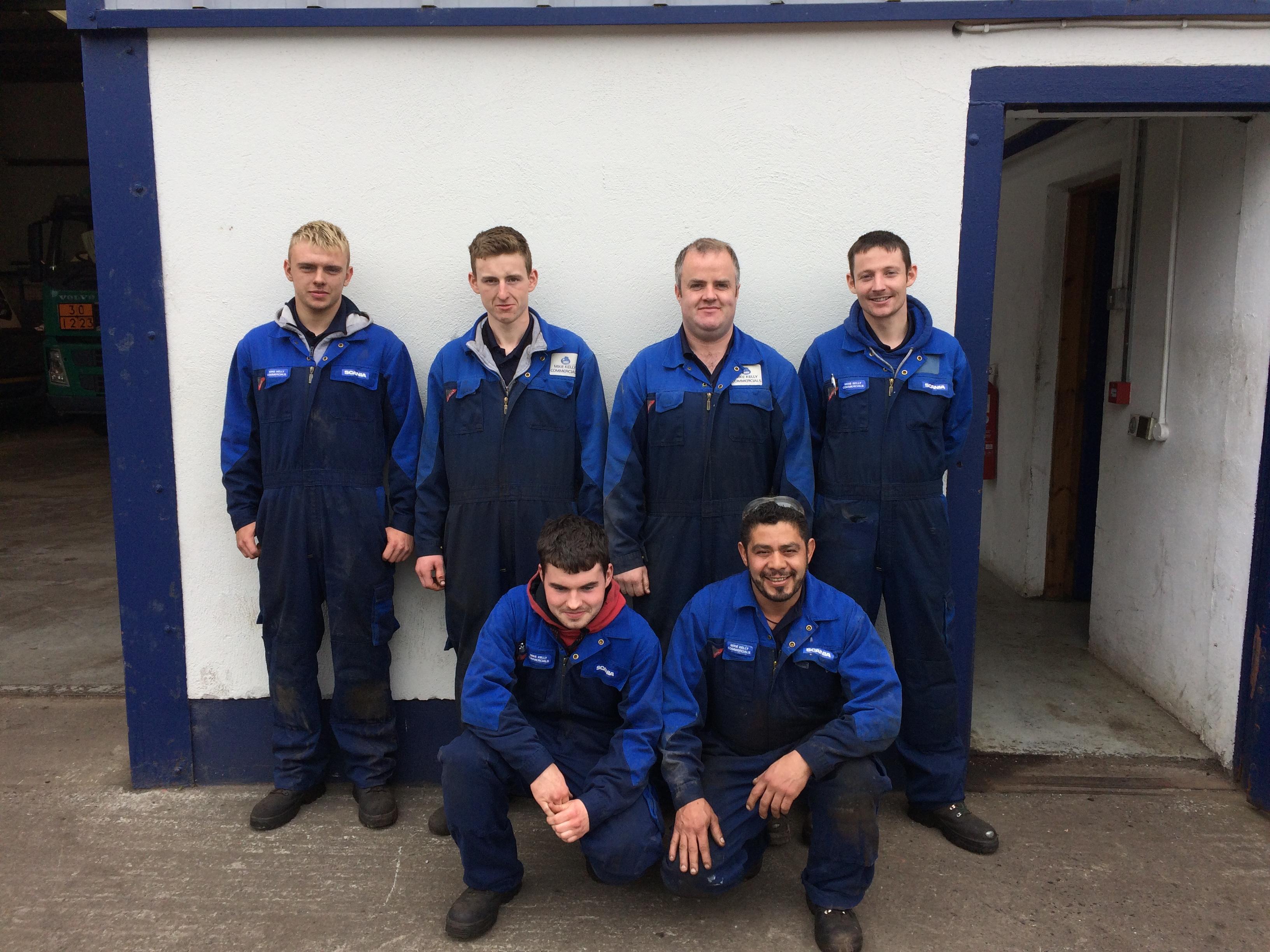 MKC Team