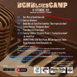 BCNBluesCAMP