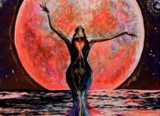 Conte: La LLuna de Sang de Lilith