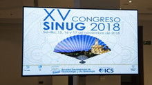Report from SINUG XV  15-17 November 2018 Seville