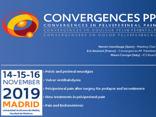 Convergences PP Congress | 14-15-16 November 2019, Madrid