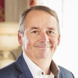 Carl Huibert van der Vaart