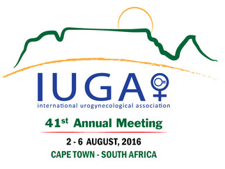 41st IUGA Annual Meeting